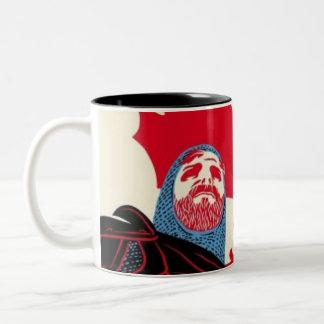 The Knight Coffee Mugs