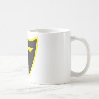 The Knight Watchman Symbol/Shield Coffee Mug
