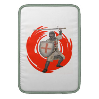 THE KNIGHTS CREED MacBook SLEEVES