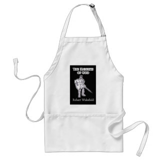 'The Knights of God' Adult Apron