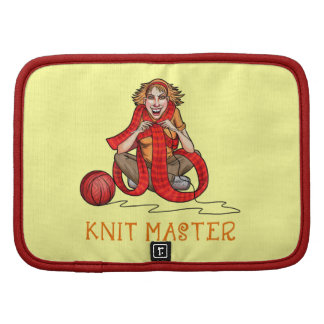 The Knit Master Planners