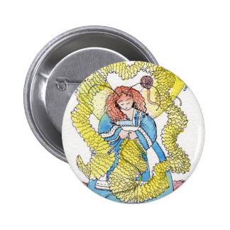 The Knitter Button