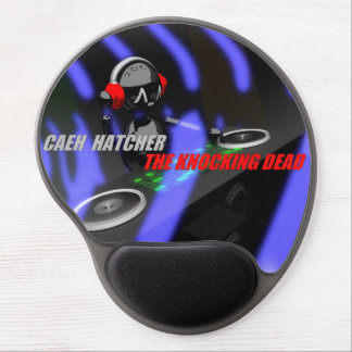 The Knocking Dead Super Comfy Mouse Pad Gel Mouse Pad