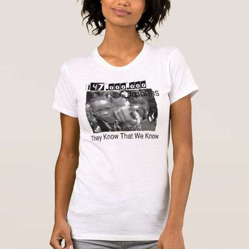The Know That We Know Tee