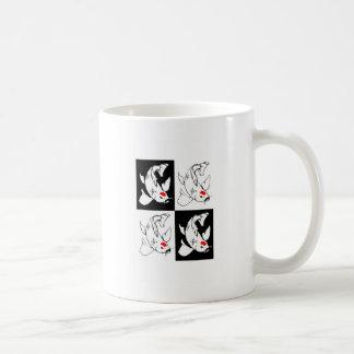 THE KOI COFFEE MUG