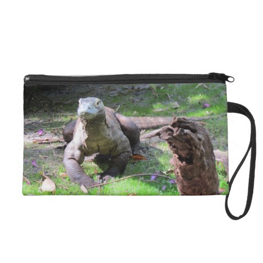 The Komodo Dragon Wristlet for the Wildgirl in YOU