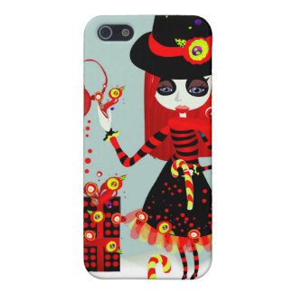 The Kosovo Winter iPhone 5 Covers