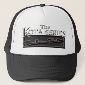 The Kota Series hat