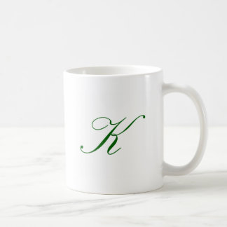 The Kovacs Literary Perspective Logo Coffee Mug