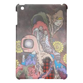 The Krah Dark ipad cover