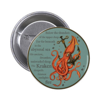 The Kraken Buttons