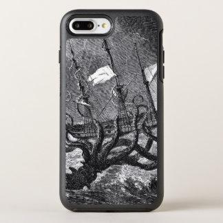 The Kraken OtterBox Symmetry iPhone 7 Plus Case
