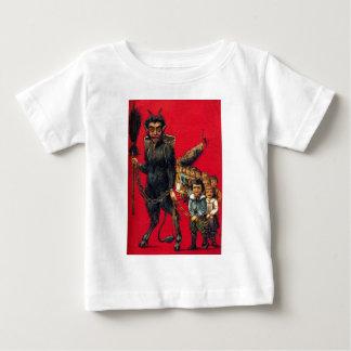 The Krampus Baby T-Shirt