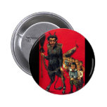 The Krampus Buttons