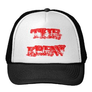 THE KREW HATS