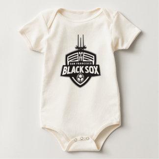 The Kronberger Baby Bodysuit