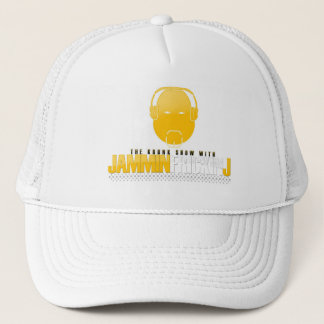 The Krunk Show Trucker Hat