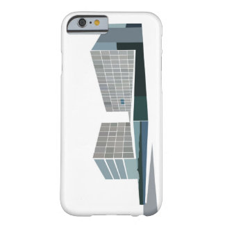 The Kunstlinie - SANAA Barely There iPhone 6 Case