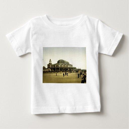 The Kursaal Ostend Belgium T-shirt