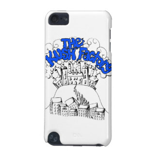 the kush factory iPod touch (5th generation) cover