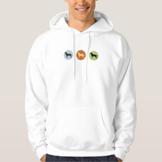 The Lab Collection Sweatshirts