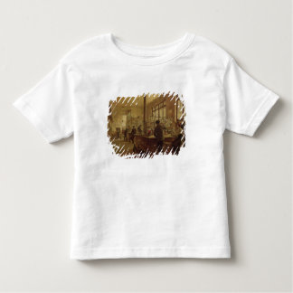 The Laboratory, 1887 Toddler T-shirt