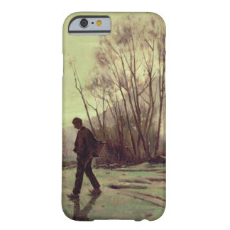 The Labourer Barely There iPhone 6 Case