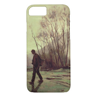 The Labourer iPhone 8/7 Case