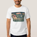 The Labours of the Months, Alsace (tapestry)Vict Tshirts