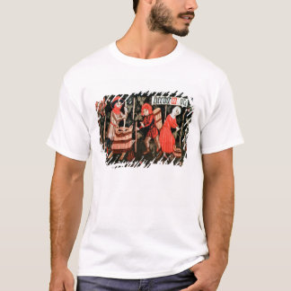 The Labours of the Months, from Alsace T-Shirt