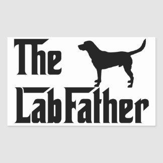 The LabradoFather Stickers