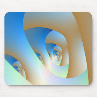 The Labyrinth Mouse Mat