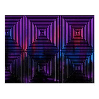 The Labyrinth Postcard