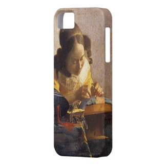 The Lacemaker iPhone 5 Covers