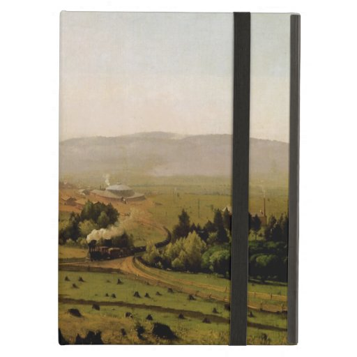 The Lackawanna Valley Case For iPad Air