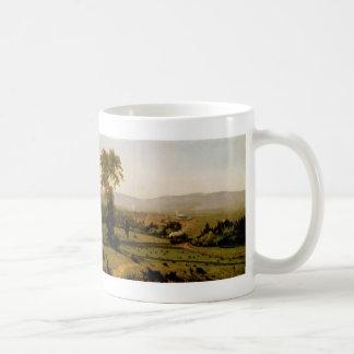 The Lackawanna Valley Coffee Mug
