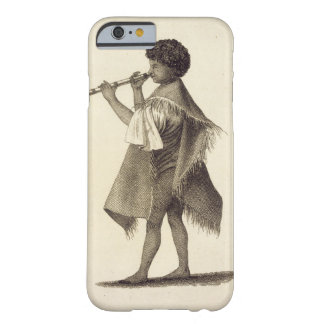 The Lad Taiyota, Native of Otaheite, in the Dress Barely There iPhone 6 Case