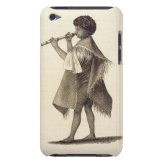 The Lad Taiyota, Native of Otaheite, in the Dress iPod Touch Case-Mate Case