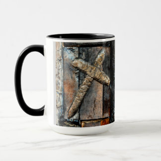 The Ladder Mug