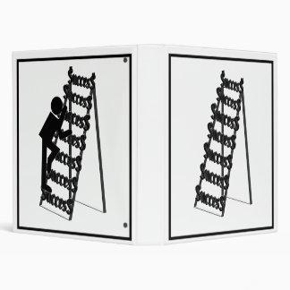 The Ladder of Success Binder