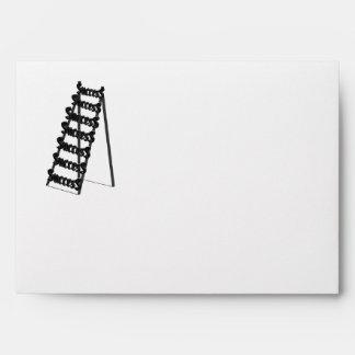 The Ladder of Success Envelope