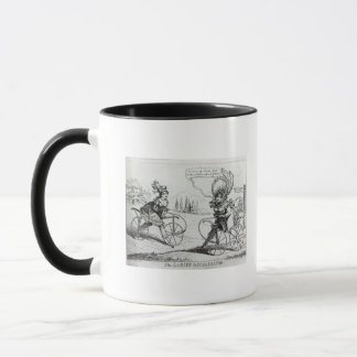 The Ladies Accelerator, 1819 Mug