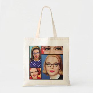The Ladies from SBTB - Book Tote! Tote Bag