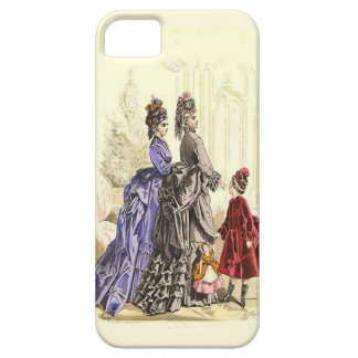 The ladies of the family iPhone SE/5/5s case