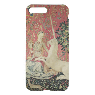 The Lady and the Unicorn: 'Sight' 2 iPhone 8 Plus/7 Plus Case