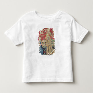 The Lady and the Unicorn: 'Taste' Toddler T-shirt