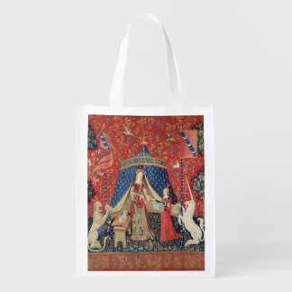 The Lady and the Unicorn To my only desire 2 Market Tote