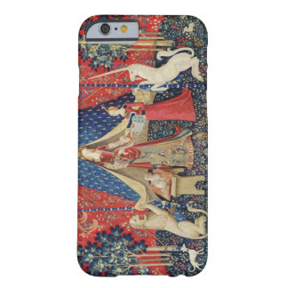 The Lady and the Unicorn: 'To my only desire' Barely There iPhone 6 Case
