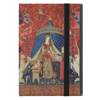 The Lady and the Unicorn: 'To my only desire' Cases For iPad Mini