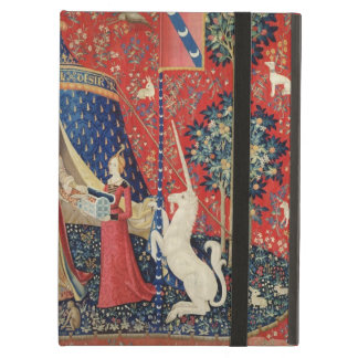 The Lady and the Unicorn: 'To my only desire' iPad Air Case